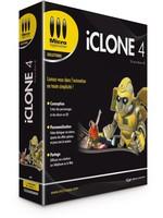 iClone 4 Standard