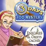 3 Days : Zoo Mystery