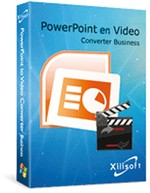 Vidéo Convert PowerPoint Pro