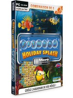 Fishdom: Holiday Splash