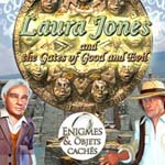 Laura Jones and the Gates of