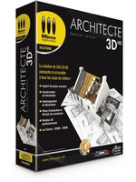 Architecte 3DHD - Travaux