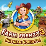 Farm Frenzy 3: Roulette Russ