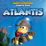 Crazy Chicken Atlantis
