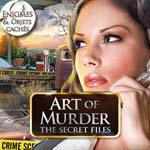 Art of Murder: The Secret...