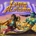 La Lampe d'Aladin