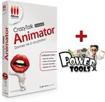 CrazyTalk Animator PowerTool