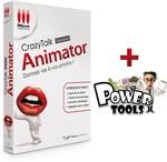 CrazyTalk Animator PowerTool