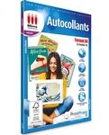 Autocollants FormatA4