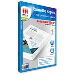 Ramette Papier Haute Qualité