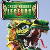 Image miniature Casse Briques Legends