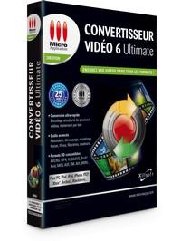 Image miniature Convertisseur Vidéo 6 Ultima