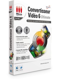 Image miniature Convertisseur Vidéo 2 Ultim