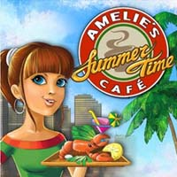 Image miniature Amelie's Cafe: Summer Time