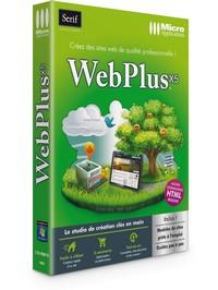 Image miniature WebPlus X5 - Mise à jour