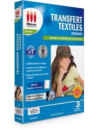 Image miniature Transfert Textiles Designer