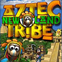 Image miniature Aztec Tribe: New Land