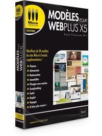 Image miniature WebPlus X5 Pack Premium 1