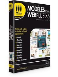 Image miniature WebPlus X5 Pack Premium 2