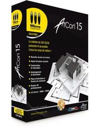 Image miniature Architecte 3D Pro - ArCon 15