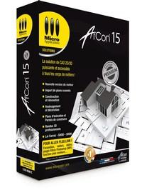 Image miniature ArCon 15 Premium