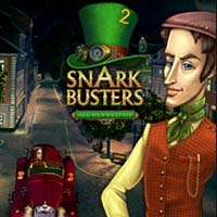 Image miniature Snark Busters: All Revved Up