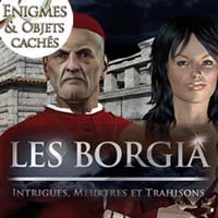 Image miniature EOC - Les Borgia