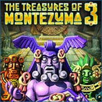 Image miniature The Treasures of Montezuma 3