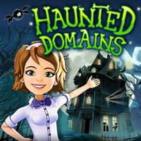 Image miniature Haunted Domains