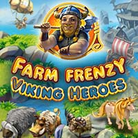 Image miniature Farm Frenzy: Viking Heroes