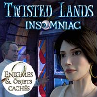 Image miniature Twisted Lands: Insomniac