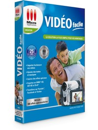 Image miniature Vidéo Facile