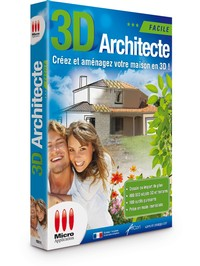 Image miniature 3D Architecte Facile