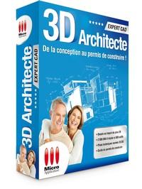 Image miniature 3D Architecte Expert CAD