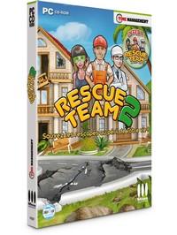 Image miniature Rescue Team 2 + Rescue Team