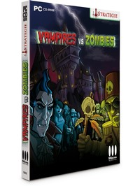 Image miniature Vampires vs Zombies