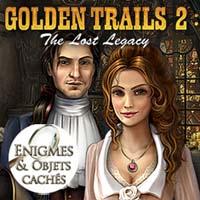 Image miniature Golden Trails 2: L'Héritage