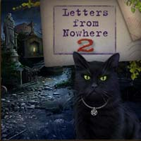 Image miniature Letters from Nowhere 2