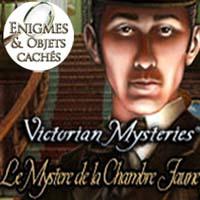 Image miniature Victorian Mysteries: Le Myst