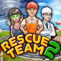 Image miniature Rescue Team 2