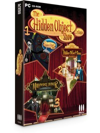 Image miniature The Hidden Object Show : Tri