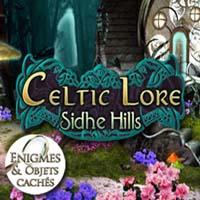 Image miniature Celtic Lore: La Reine de Sid