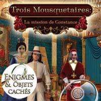 Image miniature Les Trois Mousquetaires