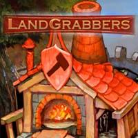 Image miniature Land Grabbers: Les Nouveaux