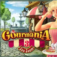 Image miniature Gourmania 3: Zoo Zoom