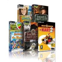 Image miniature Maxi Compil Jeux