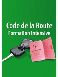 Image miniature Code de la Route Intensif