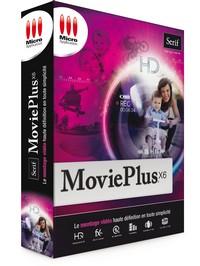 Image miniature MoviePlus X6