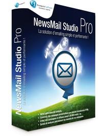 Image miniature NewsMail Studio Pro