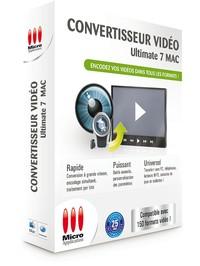 Image miniature Convertisseur Vidéo Ultimate